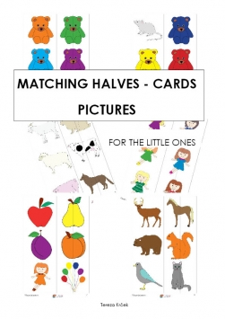 MACHING HALVES PICTURES