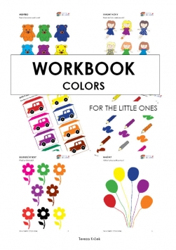 WORKBOOK COLORS