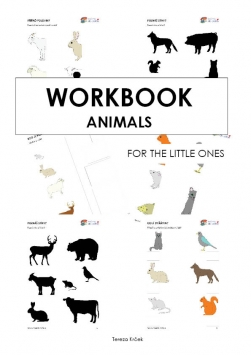 workbook animals
